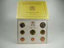 *** EURO KMS VATIKAN 2009 BU Kursmünzensatz Vaticano Coin Set Münzen ***