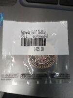 1972-D Kennedy Half Uncirculated-60 Littleton Coin Co.