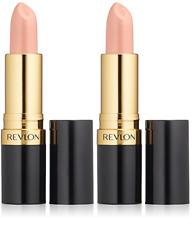 Revlon Super Lustrous Lipstick Pearl #210 Ipanema Beach (2 Pack)