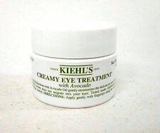 Kiehl's Creamy Eye Treatment With Avocado - 0.5 oz - See Details