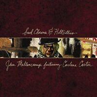 John Mellencamp - Sad Clowns and Hillbillies [CD]