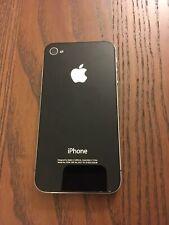 Apple iPhone 4 - 8Gb - Black (Verizon) A1349 (Cdma)