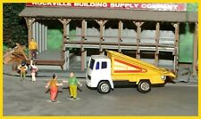 Maisto: HO Scale _ Ramp Tow Truck _ * Must See *