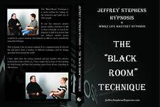 Jeffrey Stephens - The Black Room Technique