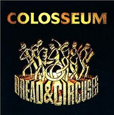 Colosseum - Bread & Circuses [New CD] UK - Import