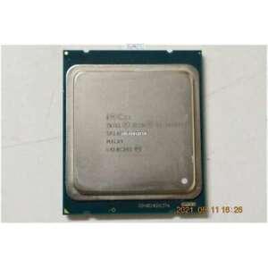 Intel Xeon Six Core E5-2630 v2 2.60GHz 7.2 Gt / S Qpi LGA2011 SR1AM CPU
