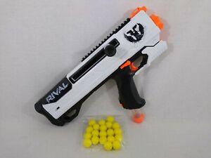 Nerf Rival Phantom Corps Helios XVIII-700 Gun Blaster with 20 Ball Bullets