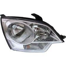 For Captiva Sport 12-14, CAPA Passenger Side Headlight, Clear Lens