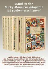 Mencer, Hermann J.: Enzyklopädie der deutschen Micky Maus-Hefte; Teil: Band 3.,