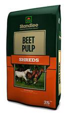 Standlee 1800-80120-0-0 Premium Western Forage Premium Beet Pulp Shreds, 25 Lb