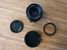 UK 7artisans 35mm F2.0 Manual Prime Lens Leica M Mount