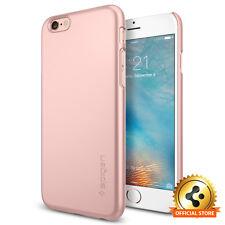Spigen® [Thin Fit]Apple iPhone 6s Case QNMP Ultra Slim Shockproof PC Cover