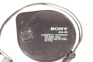 SONY AN-61 COMPACT ANTENNA FOR SHORTWAVE RADIO