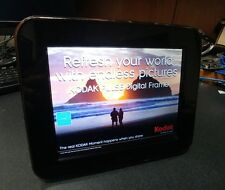 Kodak Pulse 7 inch Digital Touchscreen Wifi Photo Display Facebook
