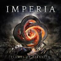 IMPERIA - FLAMES OF ETERNITY (DIGIPAK)   CD NEU