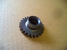 07' Suzuki RMZ450 RMZ-450 RM-Z / ENGINE CRANK PRIMARY GEAR