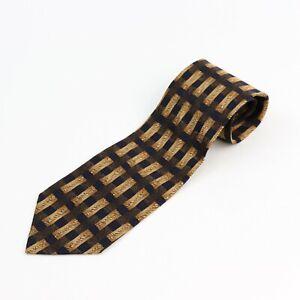 Daniel De Fasson Abstract Men's Neck Tie