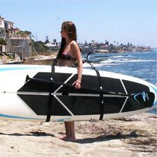 Surfboard Shoulder Strap Adjustable Carry Sling Surfing Paddle Board Carrier 1Pc