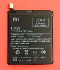 GENUINE Xiaomi Mi5 Mi 5 M5 Battery BM22 3000mAh Good Quality - Local Seller !