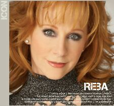 Reba McEntire - Icon [New CD]