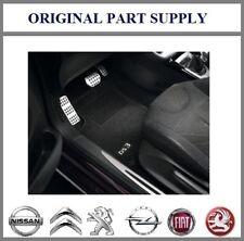 Genuine Citroen DS3 Carpet Mats Set of 4 1613954380