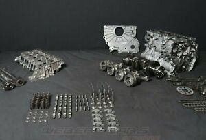 2469038 Engine Motor Block Head B47C20B B47 BMW X1 F48 LCI X2 F39 25d X 500km