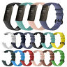Bracelet Replacement Band Silicone Straps Watch Strap For Fitbit Charge 3 4 SE