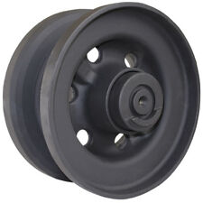 Prowler John Deere CT319D Front or Rear Idler  - Part Number: AT366458/ID2076