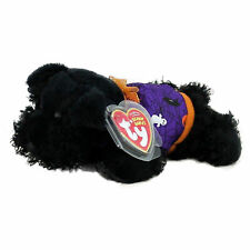 Ty Beanie Baby Tremble - MWMT (Dog Internet Exclusive 2007) Halloween