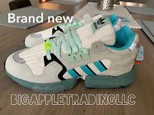 Adidas Originals ZX Torsion Boost Orbit Grey Blue Men's 9.5 Sneakers EF4344 NEW