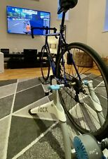 Tacx Flow Smart T2240 Turbo Trainer - ZWIFT compatible,  with USB dongle