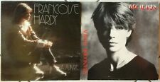 LOT DISQUES 33T - LP SPECIAL FRANCOISE HARDY