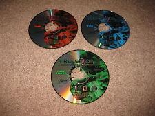 Freespace 2: Interplay 20th Anniversary Edition - PC CD-Rom 3 Disc Set
