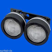 Arbeitsscheinwerfer Fendt  doppelt Scheinwerfer H3 G931901112012