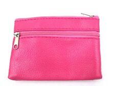 Portafogli e borsellini rosa per bambine dai 2 ai 16 anni