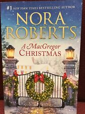 A MacGregor Christmas: A 2-In-1 Collection by Nora...