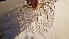 Stylish Acrylic Crystal Pendant Ceiling Light Lamp Shade Home Décor