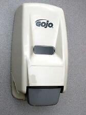 New GOJO Bag-in-Box 800-mL Dispenser only Part # 9034 race shop trailer garage
