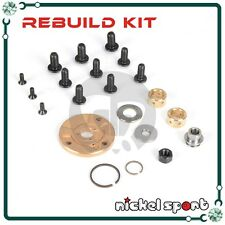 IHI RHF5 RHF5H MAZDA VJ24 VJ25 VJ26 VJ33 VJ35 Turbocharger Rebuild Repair Kit
