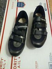 Shimano cycling shoes 44