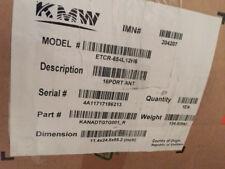 Kmw 16 Port Antenna Etcr-654L12H6 (New)