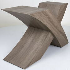 COFFEE TABLE LEGS BASE STAND REPLACEMENT SPARE BUILD YOUR OWN DIY NO TABLETOP