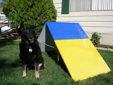 Dog Agility Equipment Mini A-Frame / Aframe  SUMMER SALE!!!