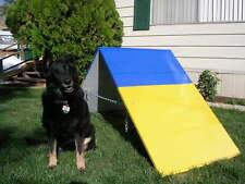 Dog Agility Equipment Mini A-Frame / Aframe  SUMMER SALE!!!