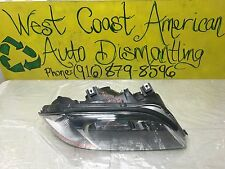 2002 Acura MDX Right Passenger Side Headlight