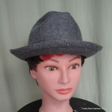 f76bd03877e 1950s Vintage Hats for Men 7 1 4 Size