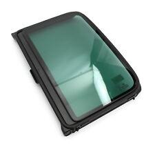 VW Caddy Seitenscheibe Fenster beweglich für Schiebetür links 2K0847795B