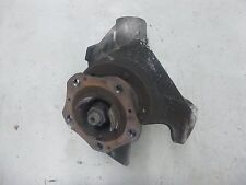 Porsche Boxster 986 2004 Front Wheel Hub Knuckle Assembly RHS J054