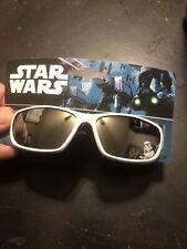 Disney Star Wars Kids Sunglasses Storm Strooper