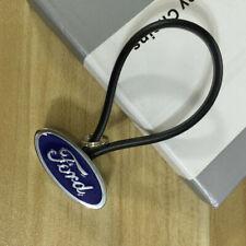 Limited Edition Ford Premium Logo Rubber Keyring Keyfob Supplied